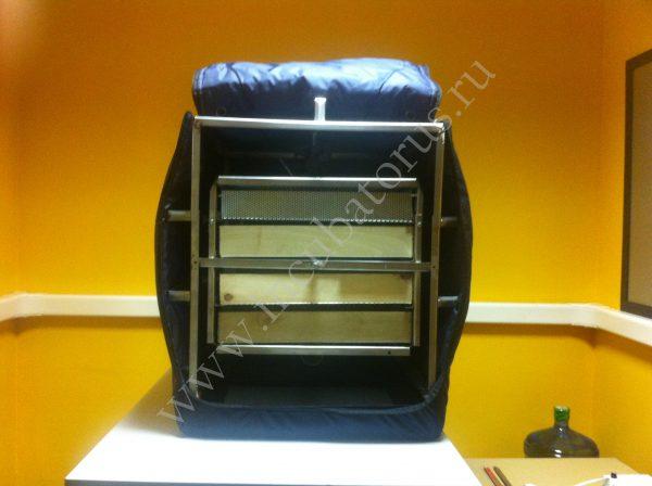 Инкубатор ТГБ-280: купить, описание, вместимость.