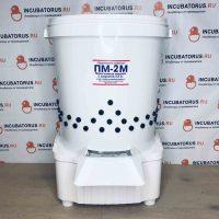 Перосъемная машина ПМ-2М
