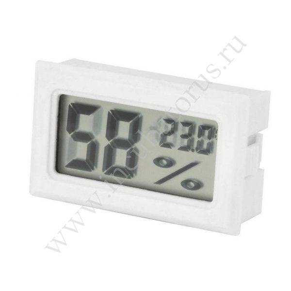 Гигрометр (Влагомер) измеритель влажности