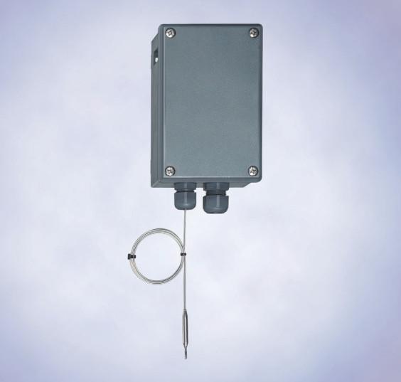 Терморегулятор (тепловое реле)