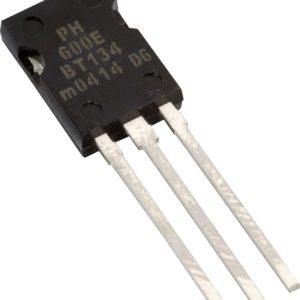 Симистор ВТ134-600