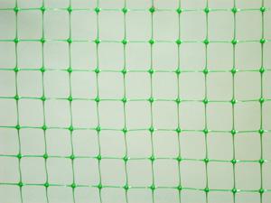 Сетка пластиковая для птичников 13х15
