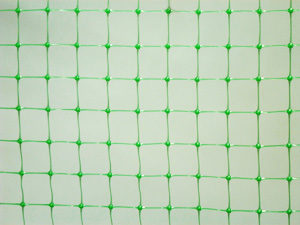 Сетка пластиковая мелкая прочная 10х10