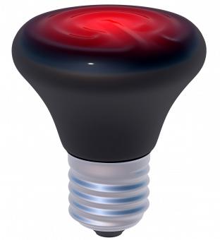 Керамическая лампа 50-200 ватт