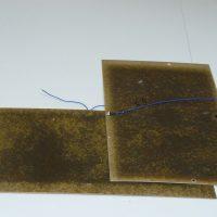 Комплект нагревательных элементов к инкубаторам ИБ2НБ