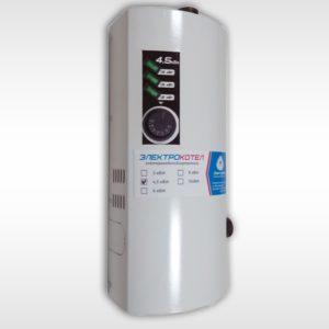 Электрический котел отопления ЭВПМ 4,5