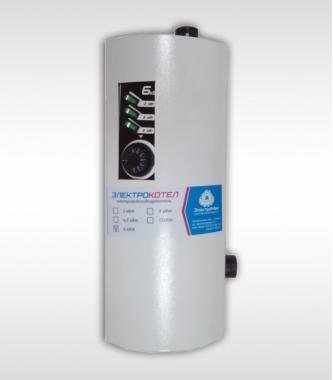 Электрический котел отопления ЭВПМ 6
