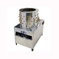 Перосъёмная машина nt-550 для бройлеров