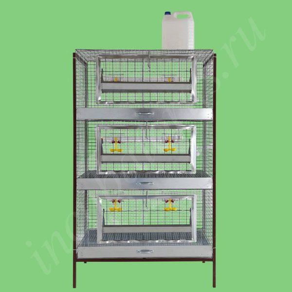 40 8 kletki dlya broilerov s dostavkoy po oblasty i moskve