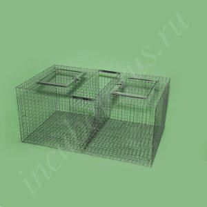 переносная клетка для кроликов
