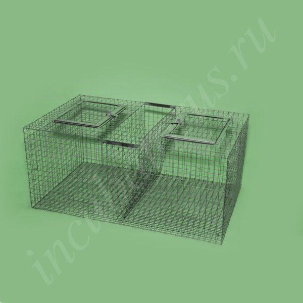 Клетка для кроликов переносная (КРП)