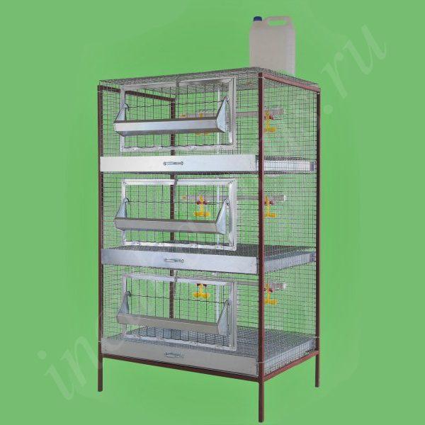 kletki dlya broilerov s dostavkoy po oblasty i moskve 1