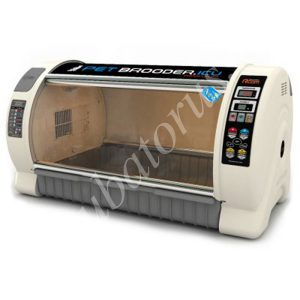 bruder pavilon rcom pet brooder icu l
