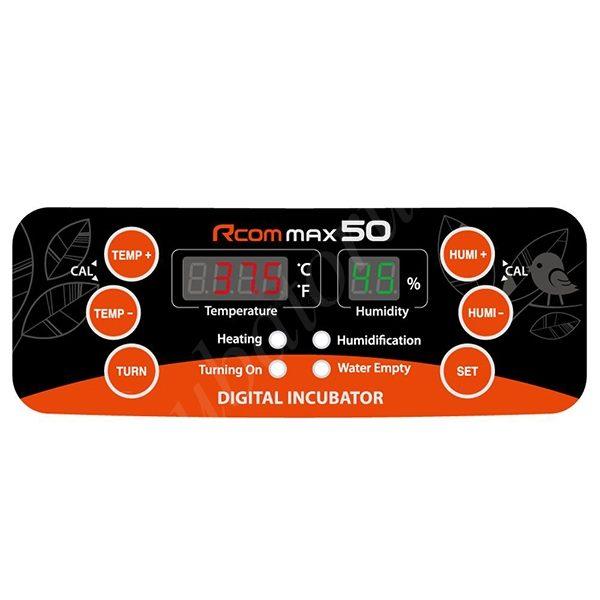 r com 50 max 1