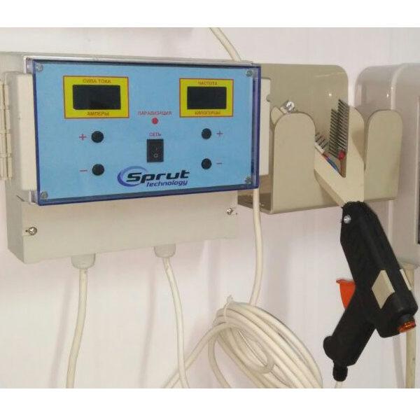 elektrooglushitel
