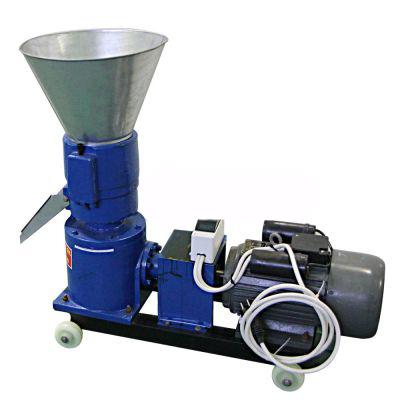 Гранулятор бытовой g120 с матрицей для гранул 2,5 мм, 220 В