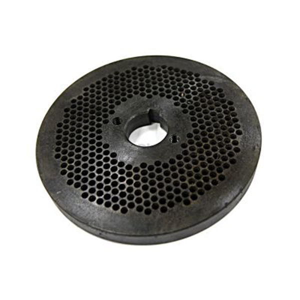 Матрица 2,5 мм для гранулятора g150