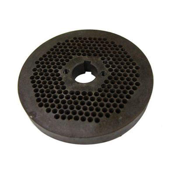 Матрица 4 мм для гранулятора g150