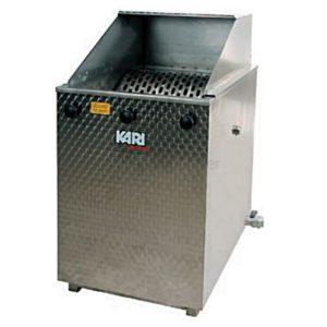 шпарчан на 400 литров 15 кВт