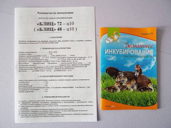 БЛИЦ 48 ц10 (цифровой)