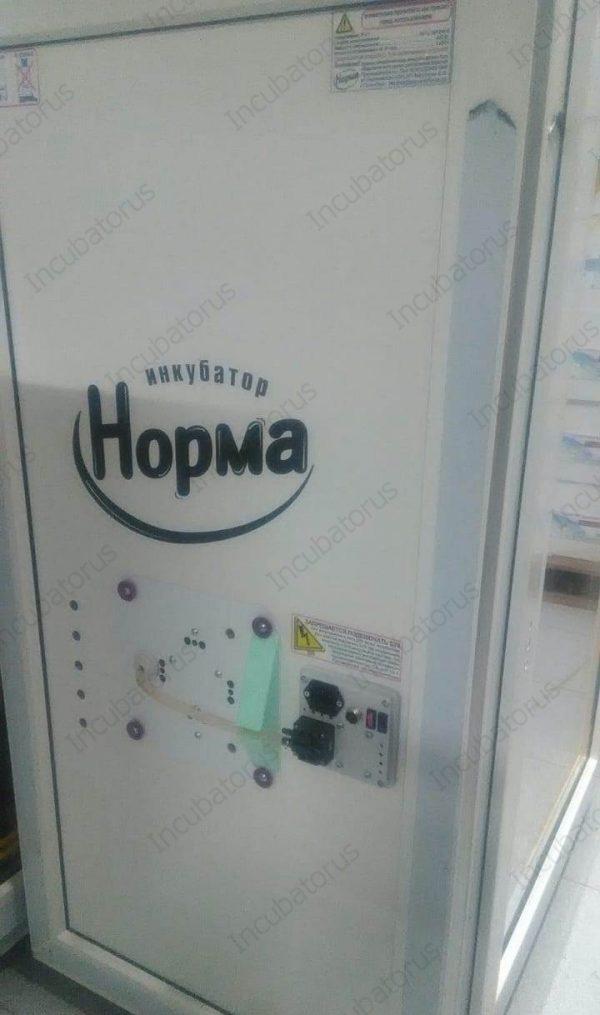 Инкубатор Норма РЕЙС