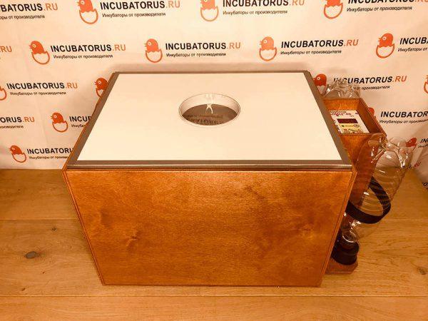 Инкубатор БЛИЦ 48 ц10 (цифровой)