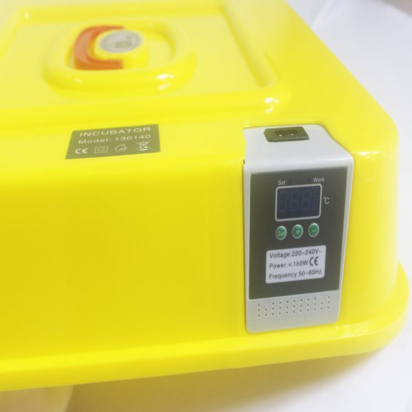 Инкубатор janoel 42 автоматический