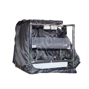 Инкубатор ТГБ-70 БИО металический на 70 яиц