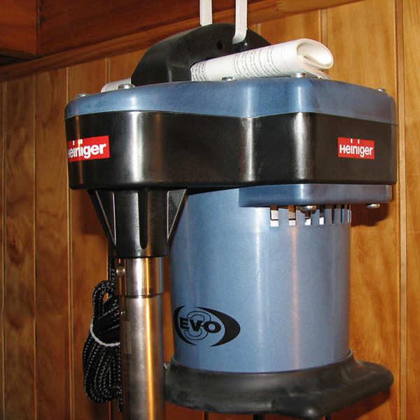 Стригальный агрегат heiniger evo для стрижки овец 3-х скоростной