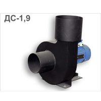 Дымосос 250 Вт 380В правого исполнения (ДС-1,9-380-250)