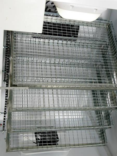 Инкубатор nbf-400