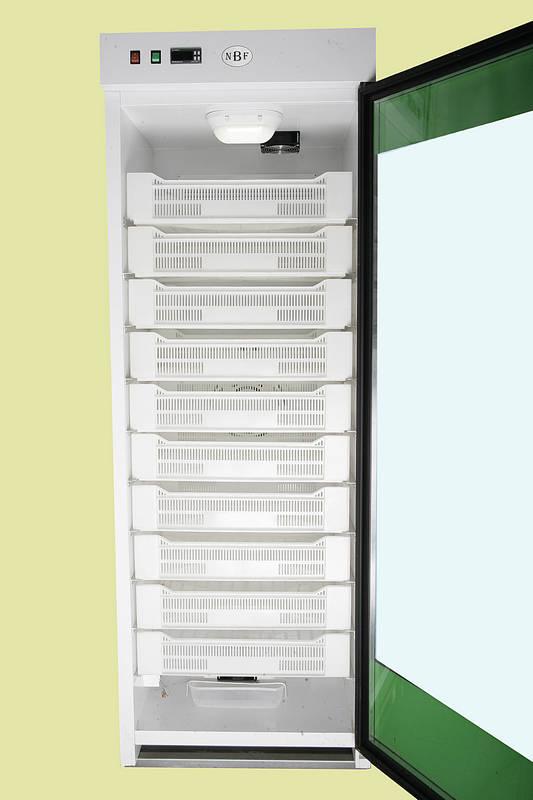 Инкубатор nbf-800В