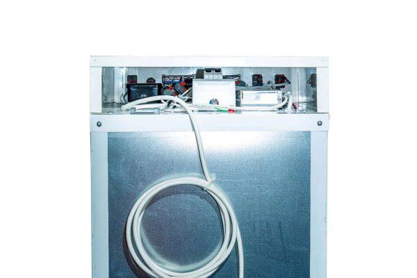 Инкубатор nbf-200