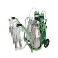 Доильный аппарат для коров тандем «Молочная ферма» модель 1Т