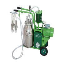 Доильный аппарат для коров «Молочная ферма» модель 2П