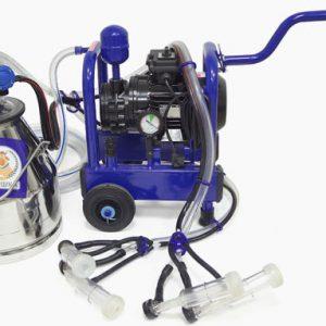 Доильный аппарат Доюшка мини (исп. 2) 2СК