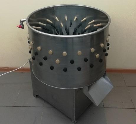 Спрут-700 inox