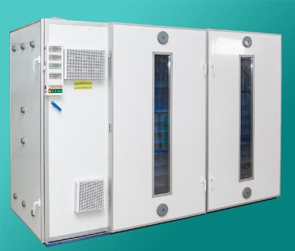 Инкубатор Рэмил-7700ЦУ на 9600 яиц