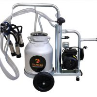 Доильный аппарат danaya для коров