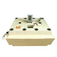 Автоматический Инкубатор Золушка -2020, 70 яиц, 220/12В