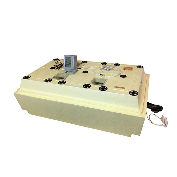 Автоматический Инкубатор Золушка — 2020, 98 яиц, 220/12В