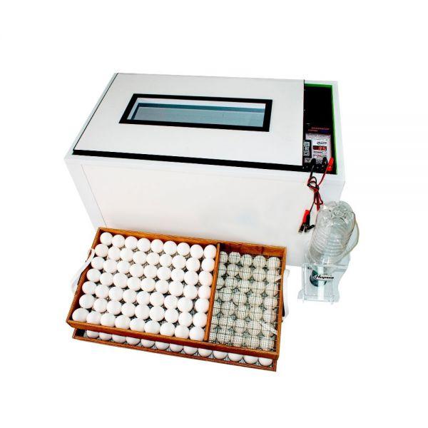 Инкубатор автоматический Блиц hopma УpaЛ на 200 яиц